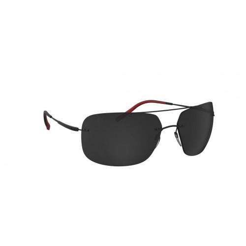Солнцезащитные очки Silhouette 8706 9240