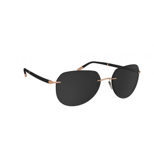 Солнцезащитные очки  Silhouette 8709 3520