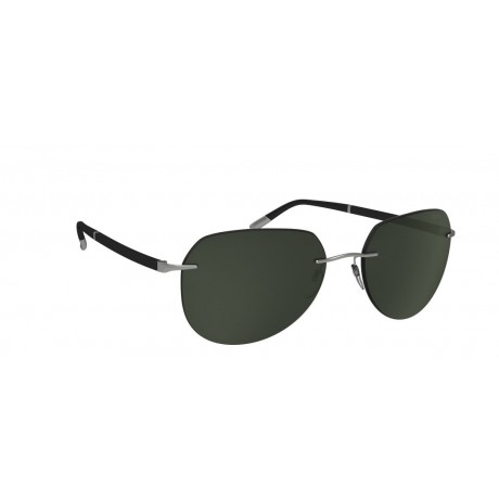 Солнцезащитные очки  Silhouette 8709 6560 gold