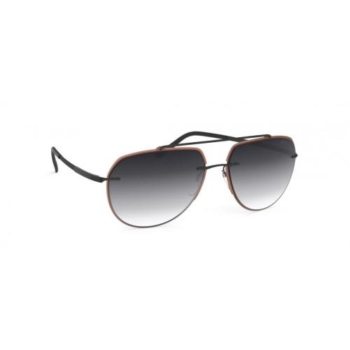 Солнцезащитные очки Silhouette 8719 6040