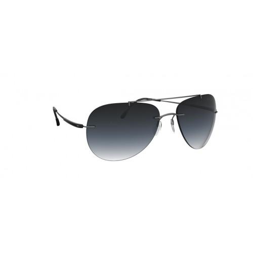 Солнцезащитные очки Silhouette 8176 6235 (8142)