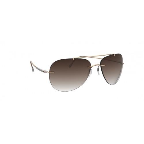 Солнцезащитные очки Silhouette 8176 6236 (8142)