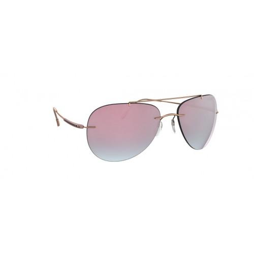 Солнцезащитные очки Silhouette 8176 6251 (8142)