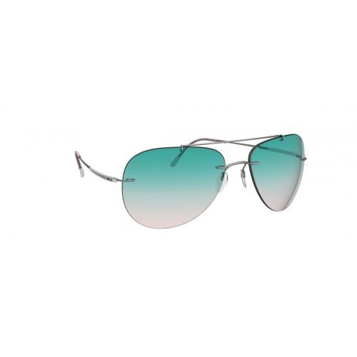 Солнцезащитные очки Silhouette 8176 6258 (8142)