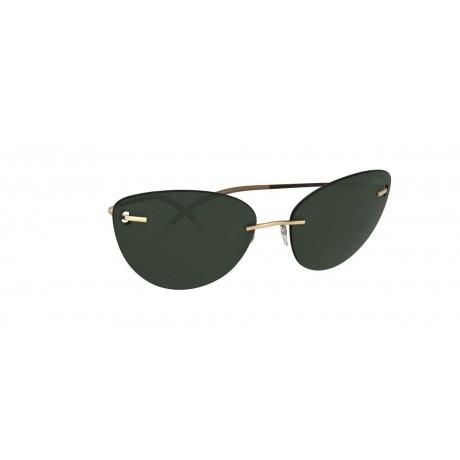 Солнцезащитные очки Silhouette 8154 6205