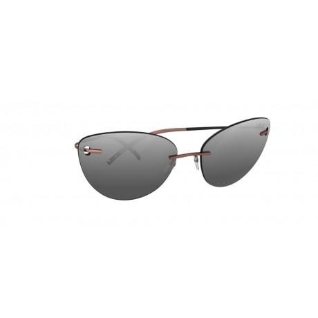 Солнцезащитные очки  Silhouette 8154 6220