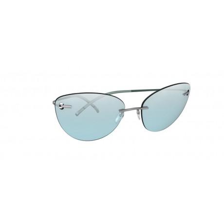 Солнцезащитные очки  Silhouette 8154 6243