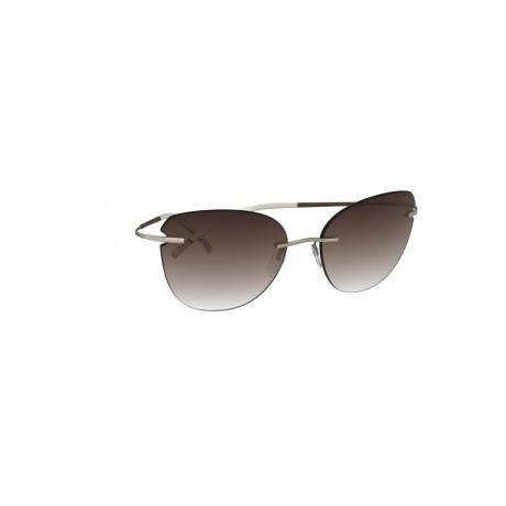 Солнцезащитные очки Silhouette 8156 6236