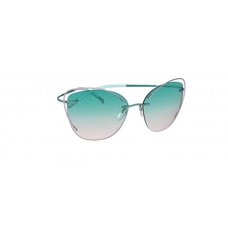 Солнцезащитные очки Silhouette 8163 5040