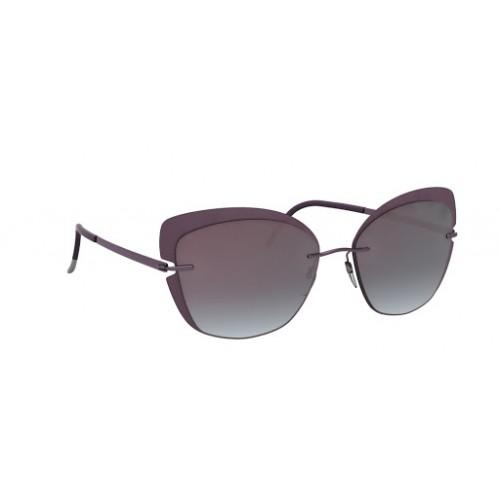 Солнцезащитные очки Silhouette 8166 4040