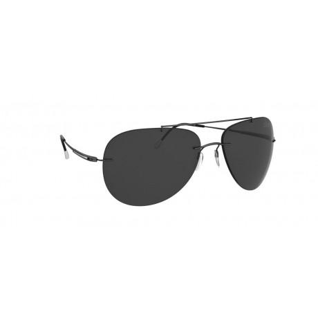 Солнцезащитные очки  Silhouette 8667 6203