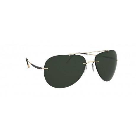 Солнцезащитные очки  Silhouette 8667 6205