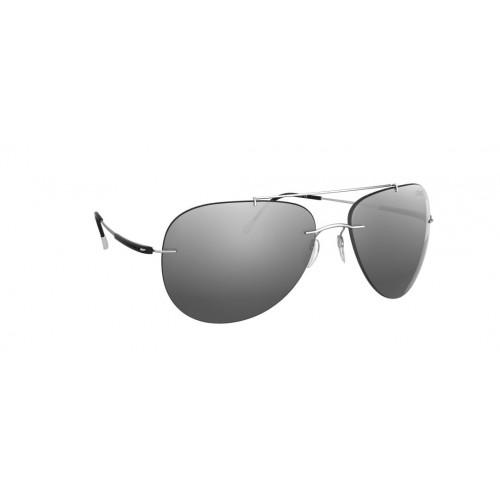 Солнцезащитные очки  Silhouette 8667 6220