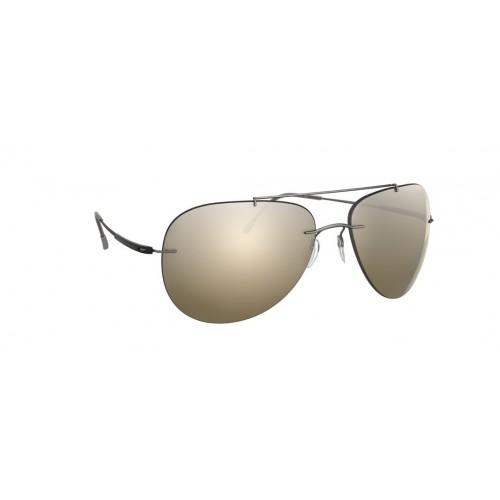 Солнцезащитные очки  Silhouette 8667 6221
