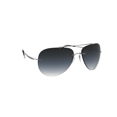 Солнцезащитные очки Silhouette 8667 6235