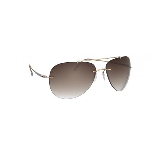 Солнцезащитные очки Silhouette 8667 6236