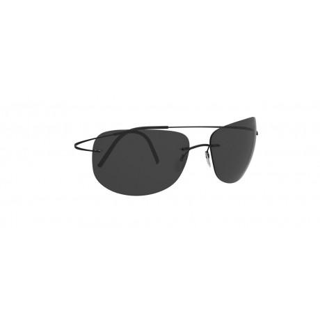 Солнцезащитные очки  Silhouette 8676 6247