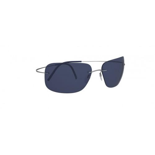 Солнцезащитные очки Silhouette 8677 6232