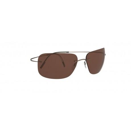 Солнцезащитные очки Silhouette 8677 6234