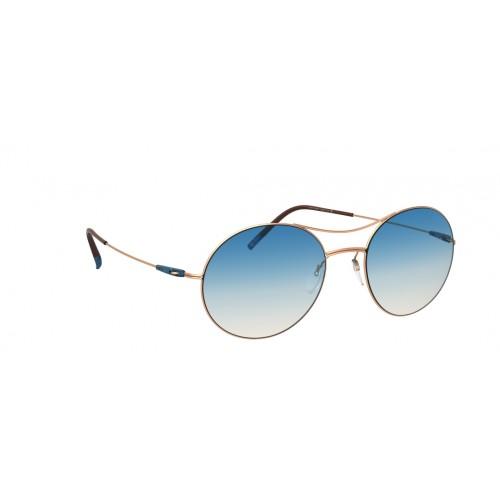 Солнцезащитные очки Silhouette 8694 3530