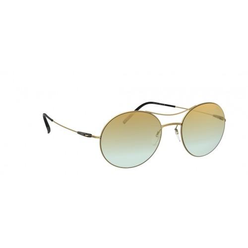 Солнцезащитные очки Silhouette 8694 5540