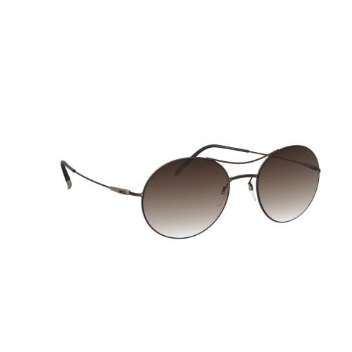 Солнцезащитные очки Silhouette 8694 6040