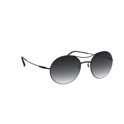 Солнцезащитные очки Silhouette 8694 9040