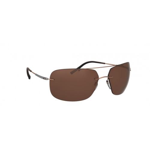 Солнцезащитные очки Silhouette 8706 6040