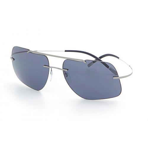 Солнцезащитные очки Silhouette 8666 6224