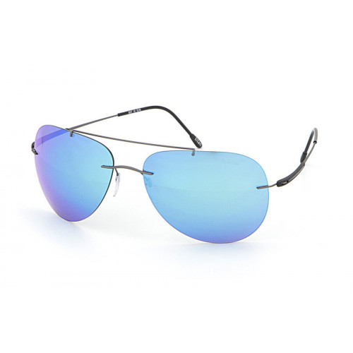 Солнцезащитные очки Silhouette 8667 6248