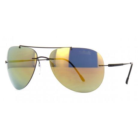 Солнцезащитные очки Silhouette 8667 6249