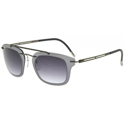Солнцезащитные очки Silhouette 8690 6235