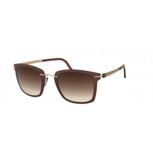 Солнцезащитные очки Silhouette 8700 6030