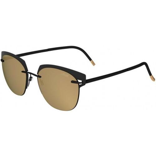 Солнцезащитные очки Silhouette 8702 9140
