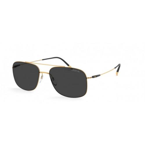 Солнцезащитные очки Silhouette 8716 7530
