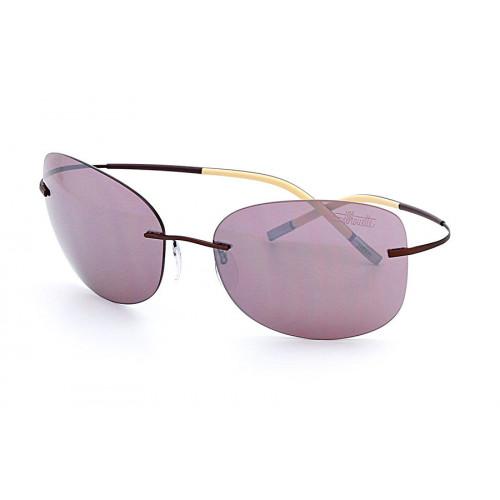 Солнцезащитные очки Silhouette 8144 6223