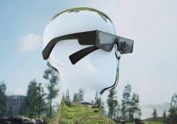 Очки дополненной реальности от лаборатории Snap Lab