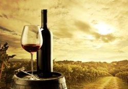 Употребление красного вина в умеренных дозах снижает риск развития катаракты