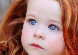 Цвет глаз и наши гены