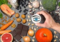 Витамины и зрение