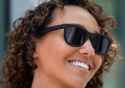 Управляемые солнцезащитные очки