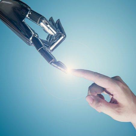 Системы искусственного интеллекта в оптике