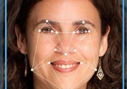 Facebook и функция распознавания лица