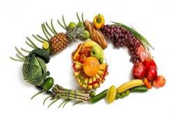 Какие продукты полезны для здоровья наших глаз
