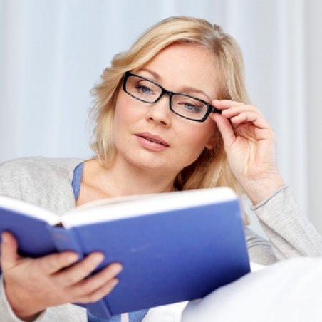 Почему у женщин раньше развивается дальнозоркость