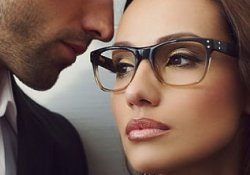 Очки с диоптриями для детей и взрослых