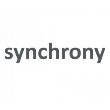 Synchrony SV 1.6 AS HMC blue